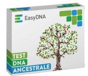 EasyDNA Test del DNA